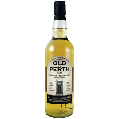 Old Perth Peated