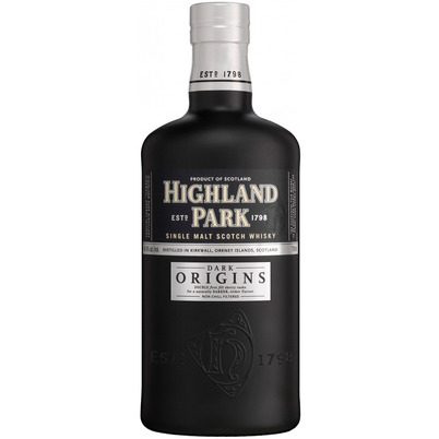 Highland Park - Dark Origins