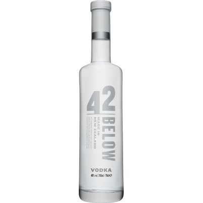 42 Below - Pure Vodka
