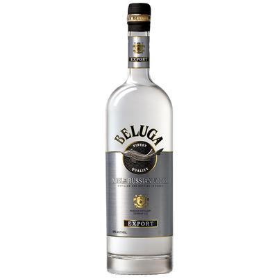 Beluga - Finest
