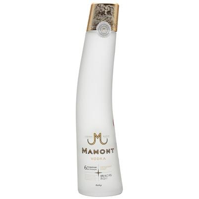 Mamont - Siberian