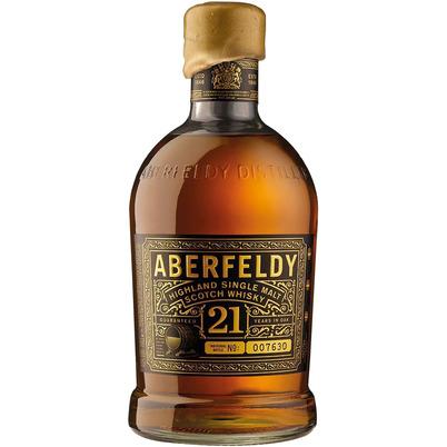Aberfeldy, 21 Y