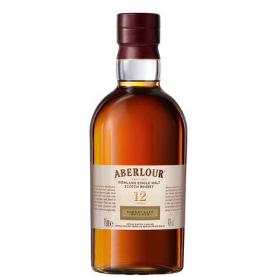 Aberlour, 12 Y - Sherry Cask