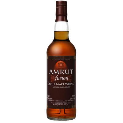 Amrut - Fusion