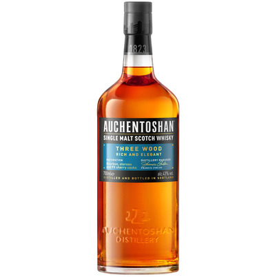Auchentoshan - Three Wood