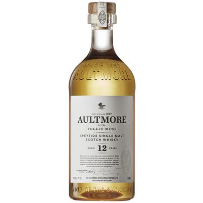 Aultmore, 12 Y