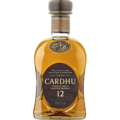 Cardhu, 12 Y