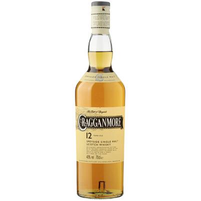 Cragganmore, 12 Y