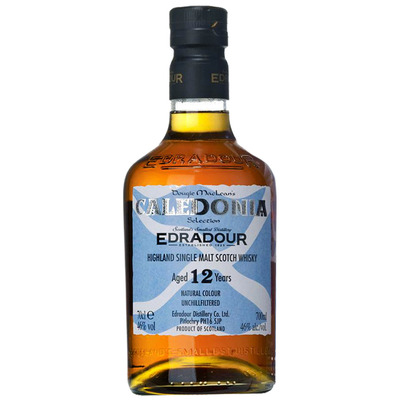 Edradour, 12 Y 'Caledonia'