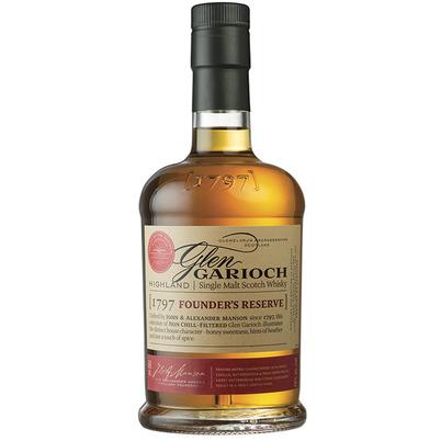 Glen Garioch - Founders Reserve