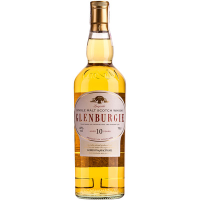 Glenburgie, 10 Y G&M