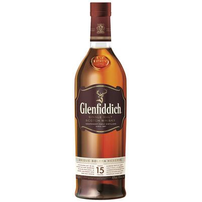 Glenfiddich, 15 Y