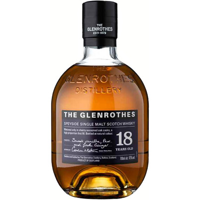 Glenrothes, 18 Y