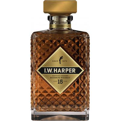I.W. - Harper, 15 Y