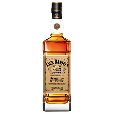 Jack Daniel's - No.27 Gold