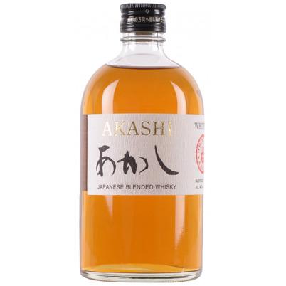 Akashi - Blended