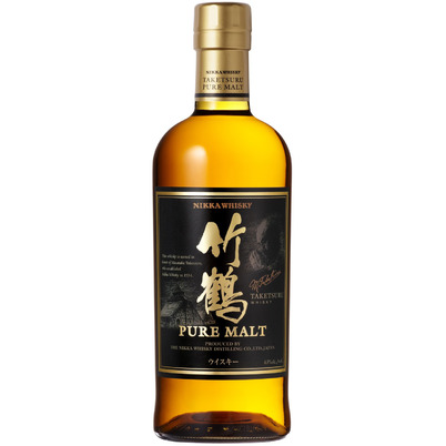 Nikka, Taketsuru - Pure Malt