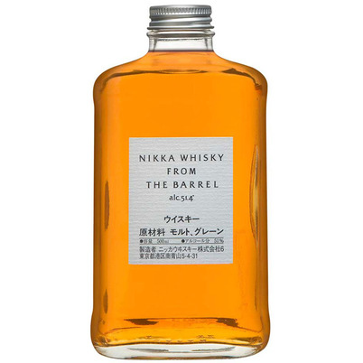 Nikka - From the Barrel