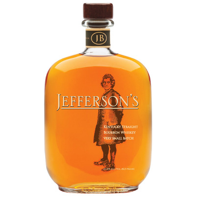 Jefferson's - Small Batch