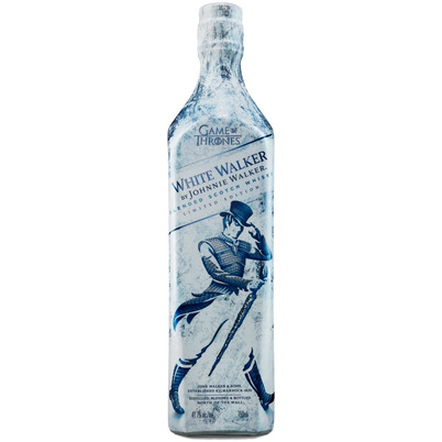 Johnnie Walker - White Walker