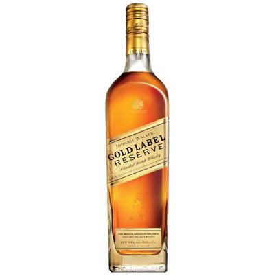 Johnnie Walker - Gold Label Reserve