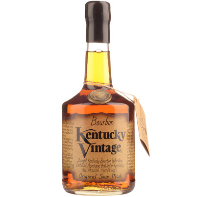 Kentucky Vintage - Original Sour Mash