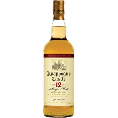 Knappogue Castle, 12 Y