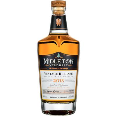 Midleton - Very Rare 2018