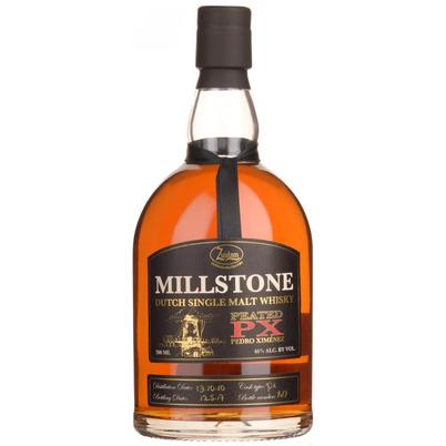 Millstone - Peated PX