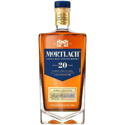 Mortlach, 20 Y