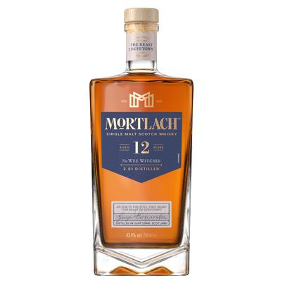 Mortlach, 12 Y