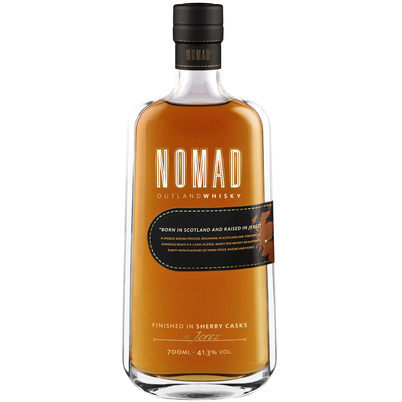 Nomad - Outland