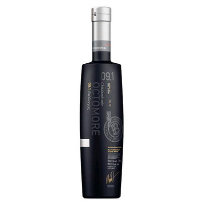 Octomore - 09.1
