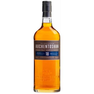Auchentoshan - 18 Y