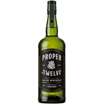Proper - No. Twelve