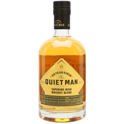 Quiet Man - Traditional
