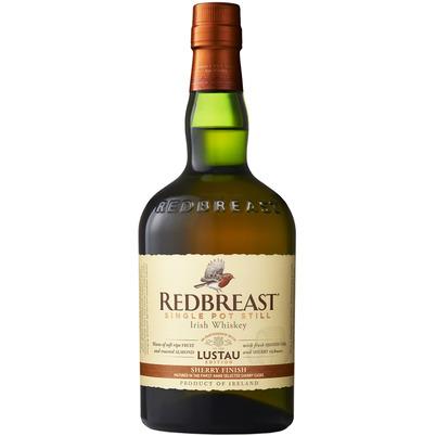 Redbreast - Lustau