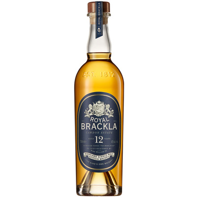 Royal Brackla, 12 Y