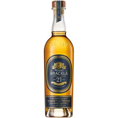Royal Brackla, 21 Y