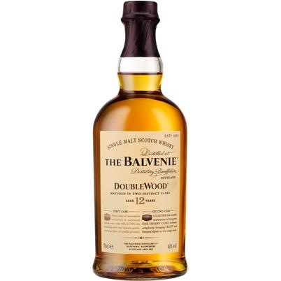 Balvenie, 12 Y - Doublewood