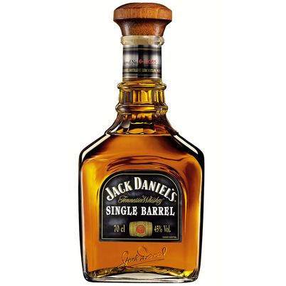 Jack Daniels - Single Barrel