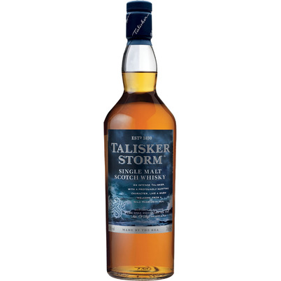 Talisker - Storm